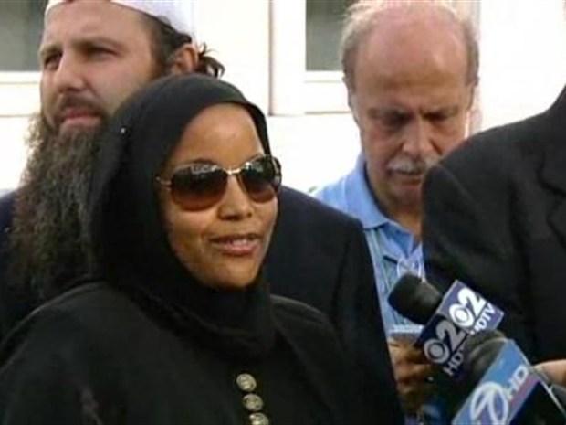 [NY] Imam Ahmad Afzali Freed on Bail