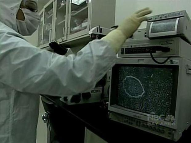 [BAY] Menlo Park Company Launches First Stem Cell Trial