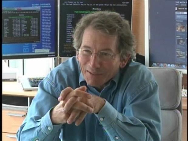 [BAY] Silicon Valley Exec Turns Philanthropist
