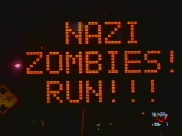 "[NEWSC] Hackers: ""Nazi Zombies! Run!"""
