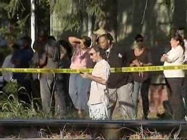 [NY] NJ Transit Train Strikes, Kills 12-Year-Old Boy