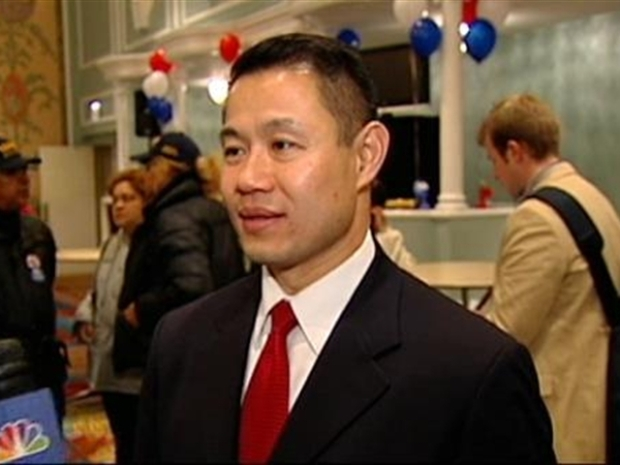 [NY] One-on-One with John Liu