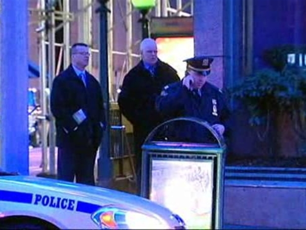 [NY] Man Arrested Following Midtown Subway Shooting