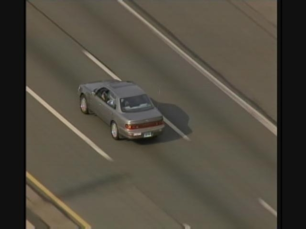 [HAR] NJ Car Chase