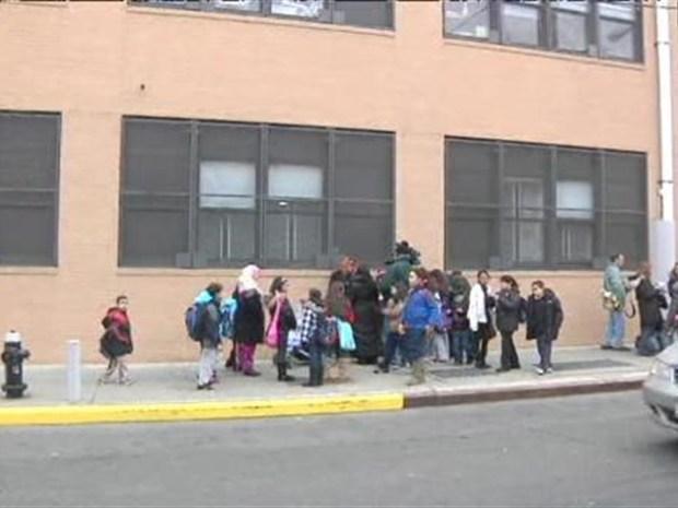 [NY] Fight Club, 4th Graders Edition