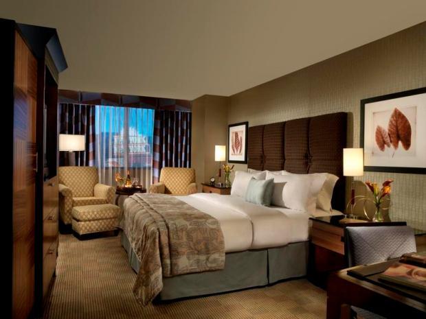 [LA] New York-New York Hotel & Casino