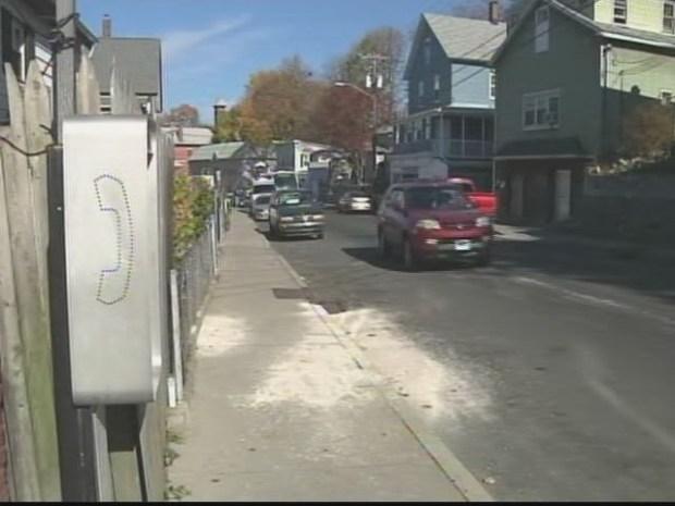 [HAR] Poll Worker Murdered In Waterbury
