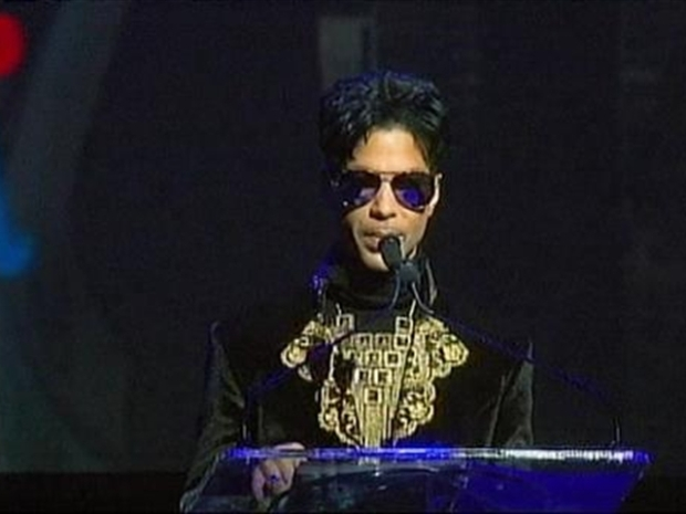 """[NY] Prince Announces New """"Welcome 2 America"""" Event"""