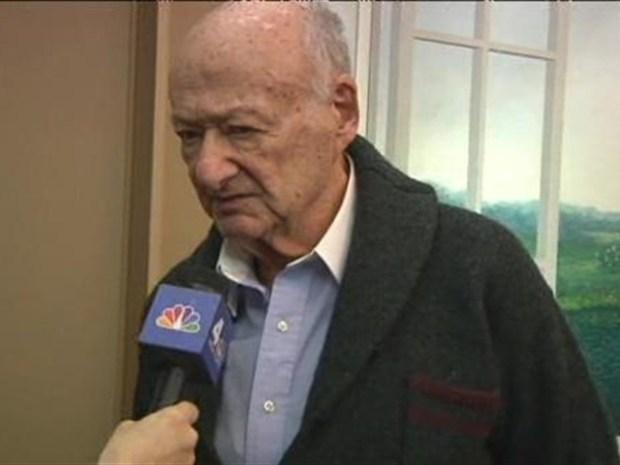 [NY] Ed Koch Endorses Paterson?