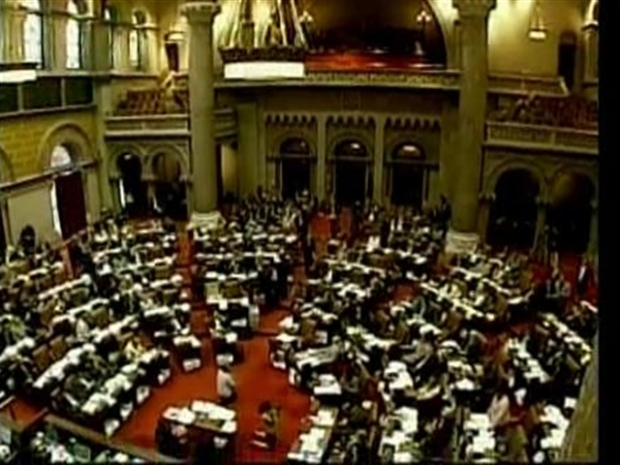 [NY] Albany Passes A State Budget