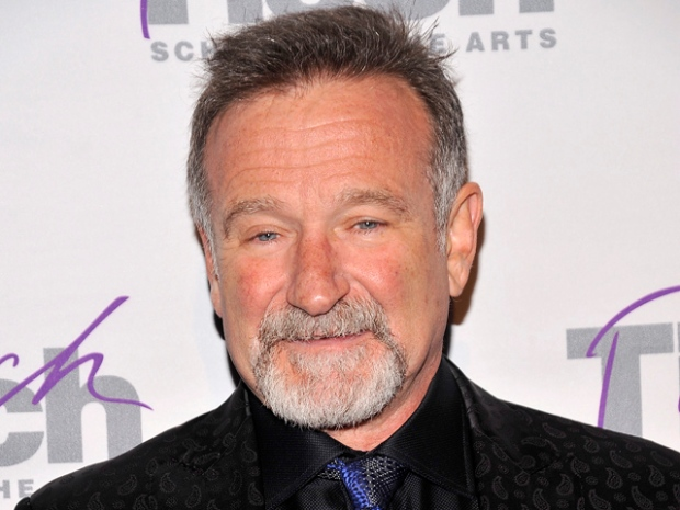 [FREEL] Robin Williams: I Witnessed Restaurateur Elaine Kick Out a Patron!