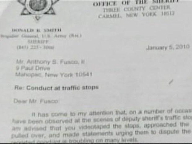 [NY] Traffic Ticket Trap?