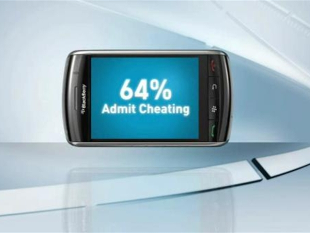 [NY] High-Tech Cheating: The Smart Phone Edge