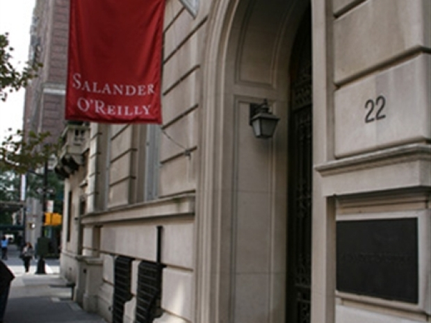 [NY] Art Gallery Stole $88 Million: Prosecutor