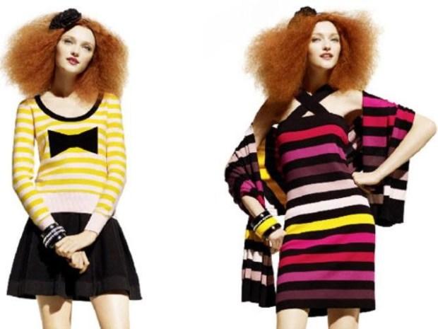 [NATL] Sneak Peek: Sonia Rykiel for H&M