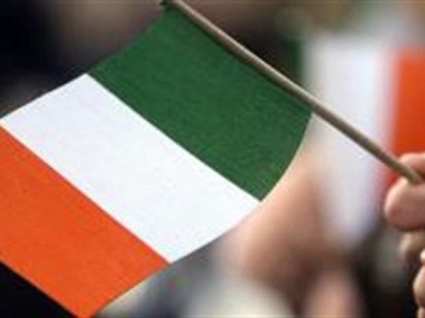 [NY] St. Patrick's Day Parade Rolls Through Manhattan