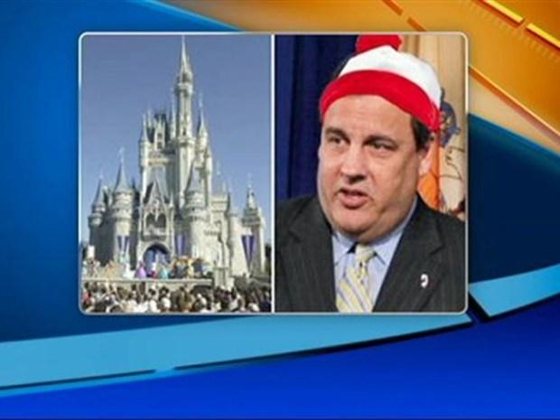 [NY] Governor Christie Returns & Responds