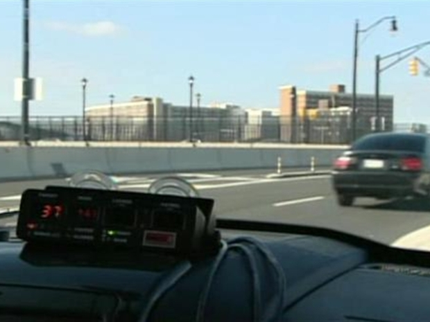 [NY] New Jersey Highway with No Speed Limit Now Has 4