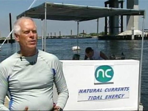 [NY] Tidal Turbines Almost Ready to Power NY and NJ