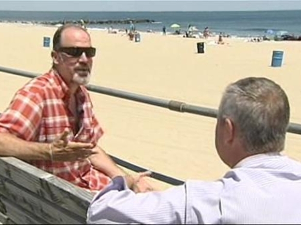 [NY] Beachgoers Might Soon Bare More in NJ
