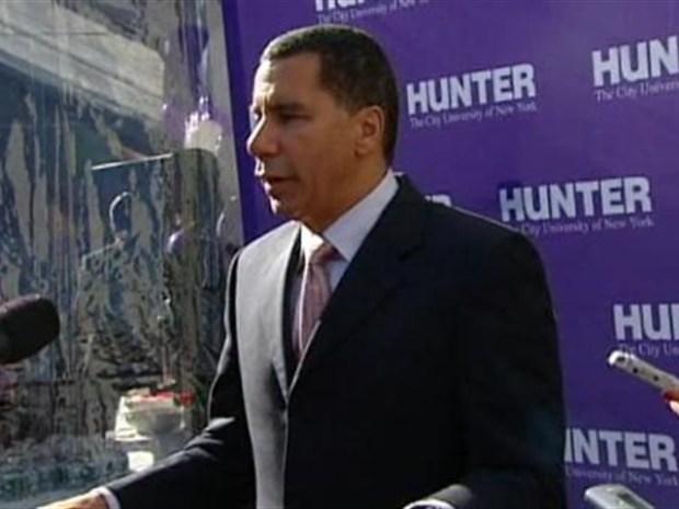 [NY] Paterson Rips Terror Trials Decision