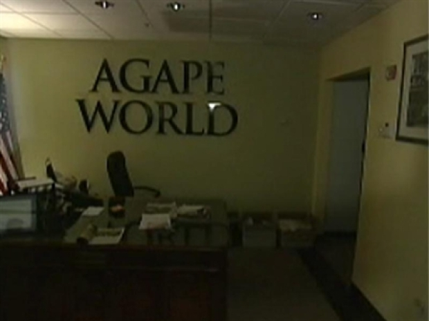 [NY] Agape World And Its CEO Are Being Investigated