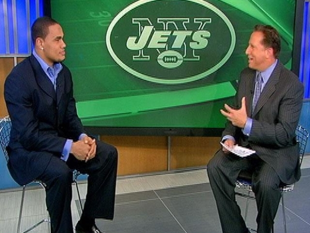 "[NY] Dustin Keller Says Jets Are ""On Cloud 9"""