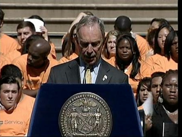 """[NY] """"A Royal Screw-up:"""" Bloomberg Calls Voting Machine Problems Unacceptable"""