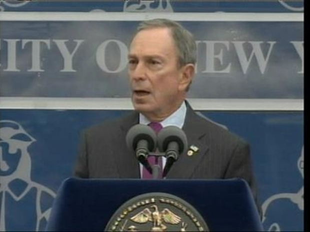 [NY] Bloomberg: My Personal Commitment to Every New Yorker