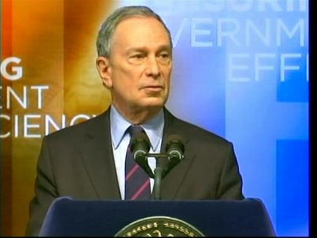 [NY] Bloomberg Outlines Cost Saving Measures