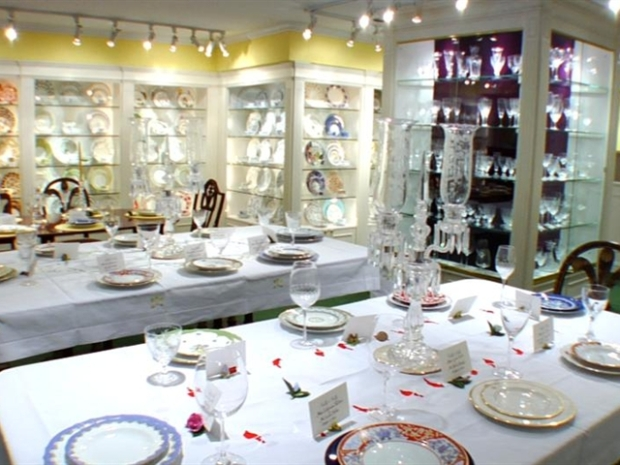 [LXTVN] The Goods: Shop For Classic Park Avenue Design