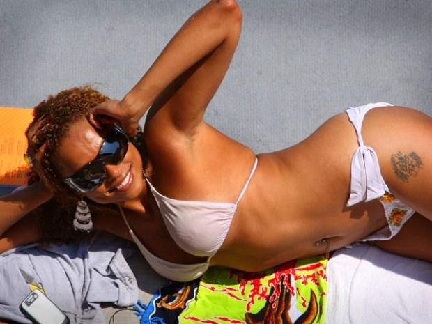 [NATL] Sassy or Trashy: Bikinis