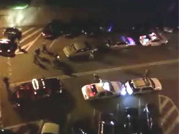 [NY] Caught on Tape: Terror Plot Suspects Arrested