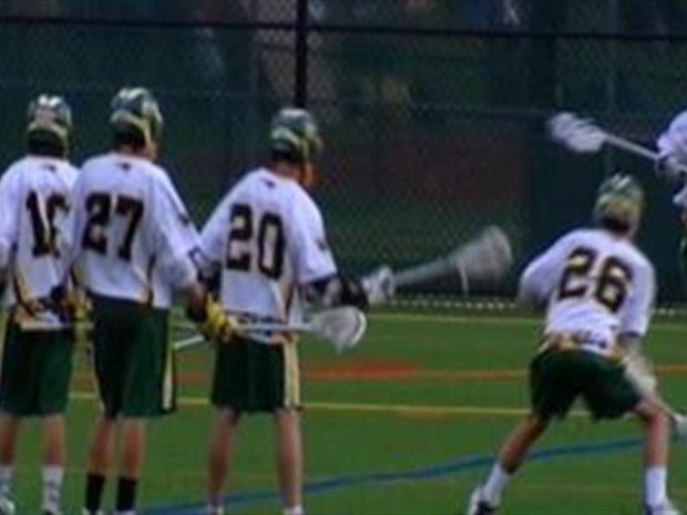 [NY] 15 Long Island Lacrosse Players Suspended