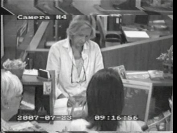 [NY] Surveillance Video Captures Mom Forced to Withdraw Money as Family Remains Tied Up at Home