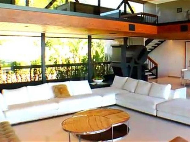 [OPEN HOUSE VID] Square Feet: $12.3 Million Minimalist Masterpiece In Beverly Hills