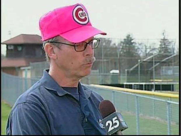 [LA] Coach Remembers Adenhart