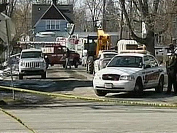 [NY] Plane That Crashed Near Buffalo Was on Autopilot