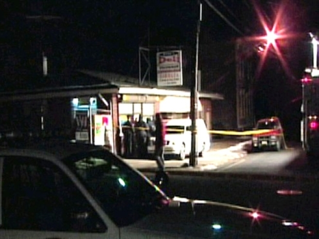 [NY] Deli Owner's Son Shot in Robbery Gone Wrong