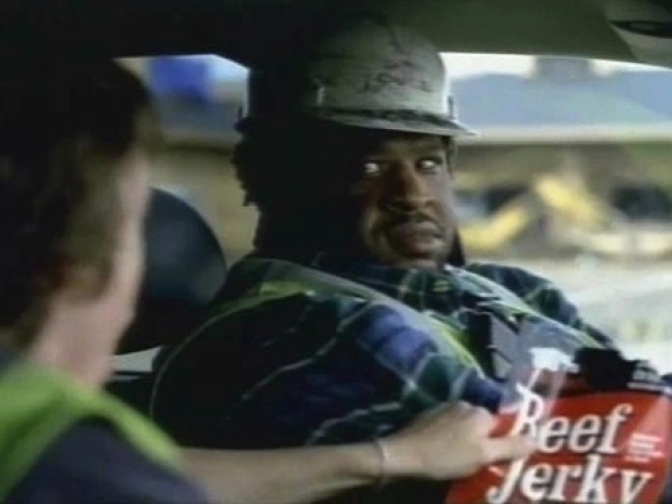 [NEWSC] Classic Super Bowl Ad: Vengeance Is Sweet