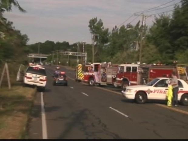 [HAR] Hartford Distibutors Shooting