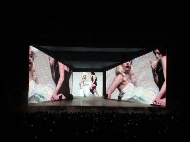Images: Lady Gaga Concert