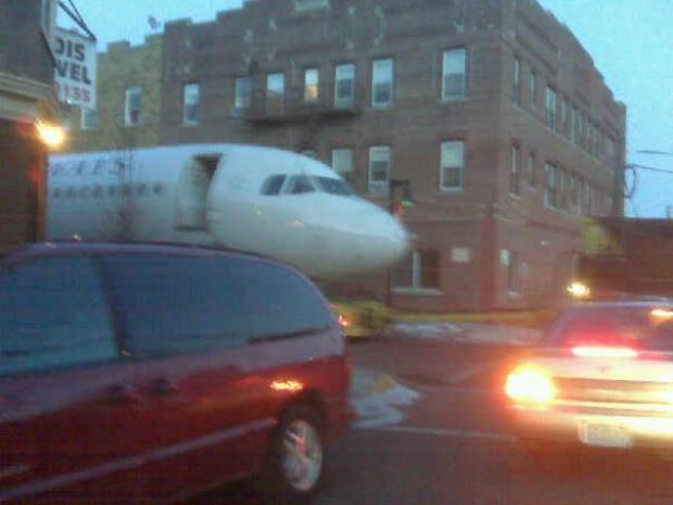 [NATL-NY]Witness Photos of Crash Scene