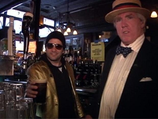 [NY] Old Town Bar Celebrates Golden Local Triumph