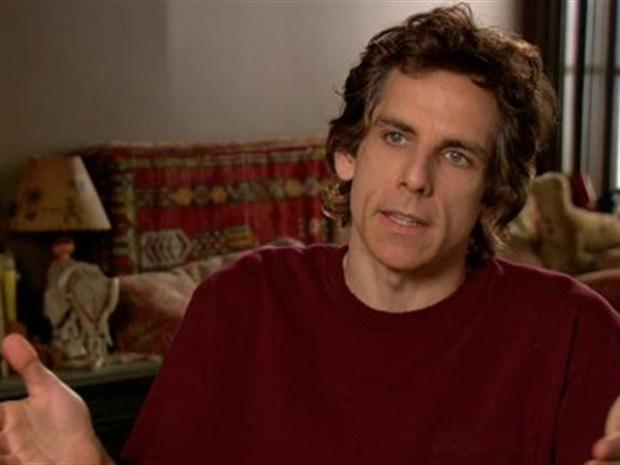 "[NATL] Ben Stiller Talks About ""Greenberg"""