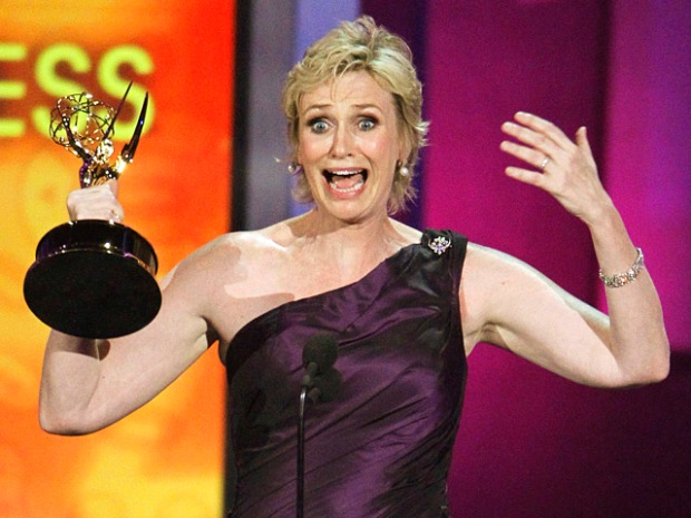 [NATL] Emmy Awards 2010 in Photos
