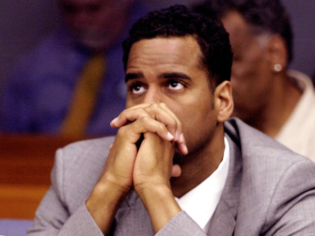 [NTSD] Jayson Williams' Estranged Wife: I Hope He Gets the Help He Needs