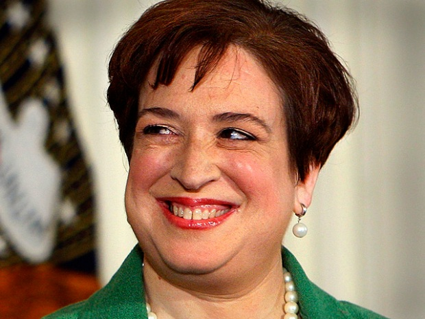 In Photos: Solicitor General Elena Kagan