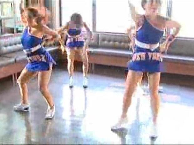 [NY] Meet Your Knicks City Dancers