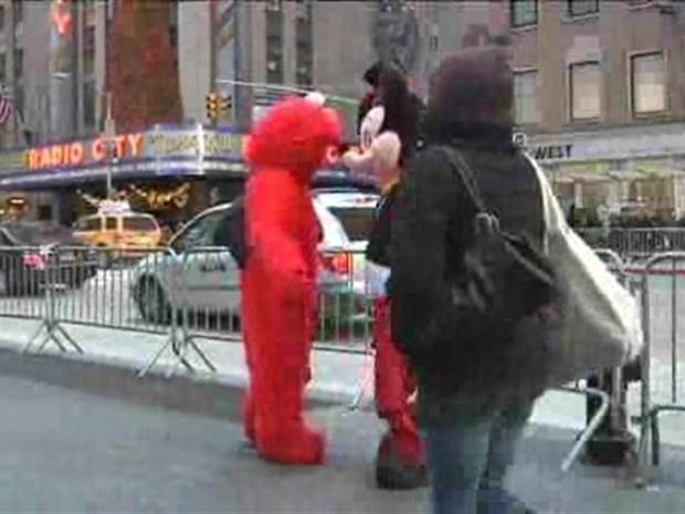 [NY] Elmo